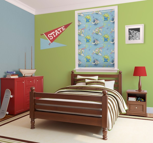 Toy Story Room Cellular
